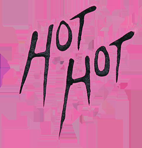 Bree Runway - Hot Hot